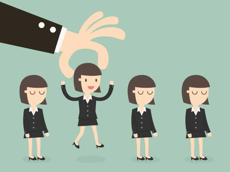 5 Reasons for Small Business to Go For Recruitment Process Outsourcing